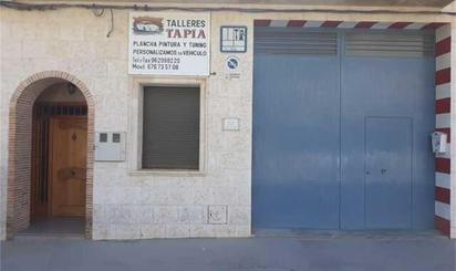 Local de alquiler en Plaza Alfredo Garcãa, 40, Montserrat