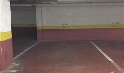 Plazas de garaje de alquiler en Villaviciosa de Odón