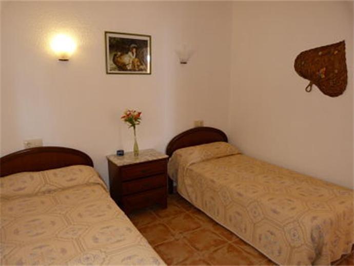 Foto 3 de Apartamento de alquiler en Plaza Calle Superior Benitachell / El Poble Nou de Benitatxell, Alicante