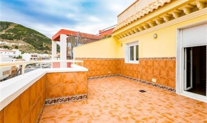 Áticos de alquiler en Almería Provincia