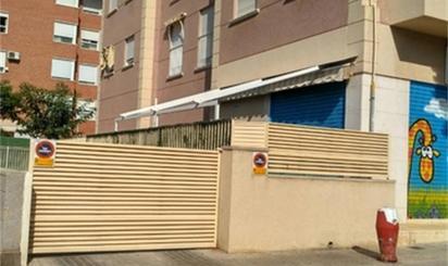 Plazas de garaje de alquiler en Elche / Elx