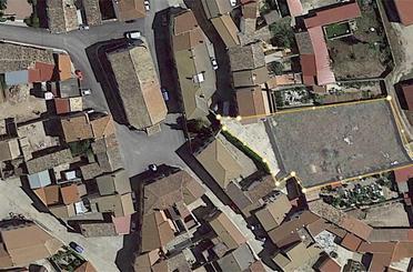 Urbanizable en venta en Calle Alta, 2, Lalueza