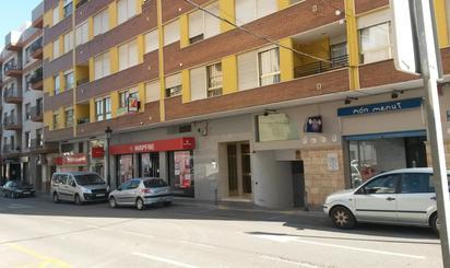 Garaje de alquiler en Calle Alicante, 9, Segorbe