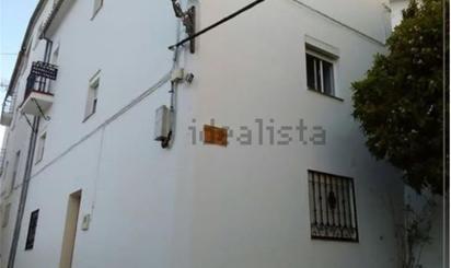 Viviendas y casas en venta en Genalguacil