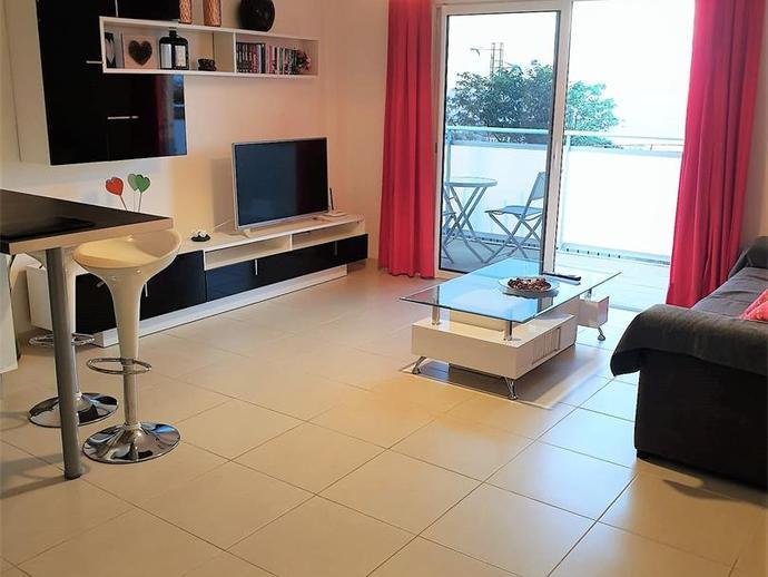Foto 2 de Apartamento de alquiler en Urbanización Montalmar Bajamar, Santa Cruz de Tenerife