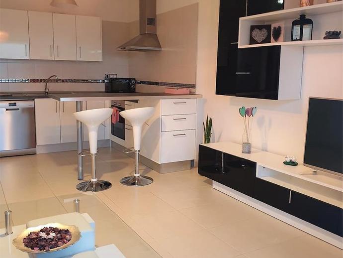 Foto 3 de Apartamento de alquiler en Urbanización Montalmar Bajamar, Santa Cruz de Tenerife
