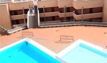 Apartamentos de alquiler en Candelaria
