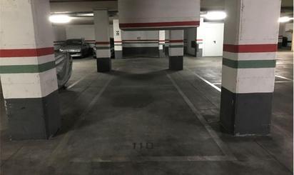 Plazas de garaje en venta en Capuchinos - Glorieta, Salamanca Capital