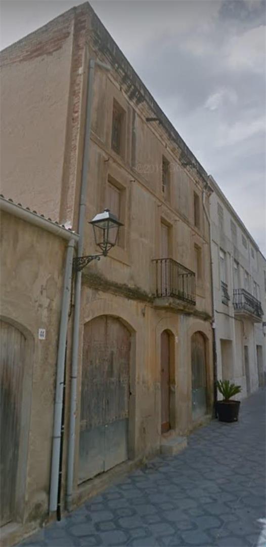 Maison jumelée  Carrer sant joan. La pobla de mafumet / carrer sant joan