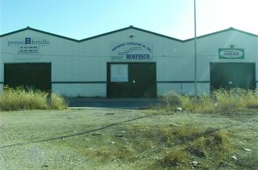 Industrial buildings for sale in La Carlota