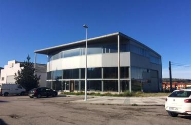 Nave industrial en venta en Polanco