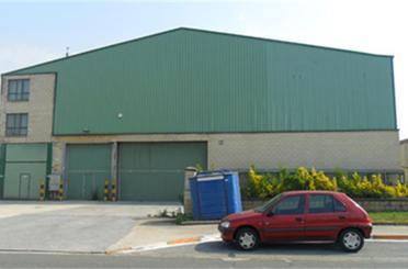 Nave industrial en venta en Legutio
