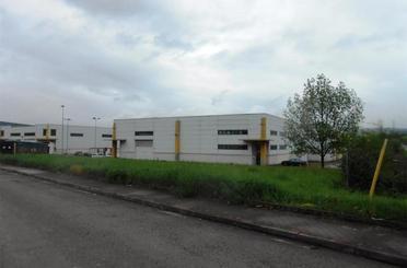 Nave industrial en venta en Amurrio