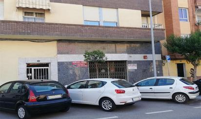 Geschaftsraum zum verkauf in Vila-real