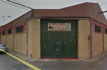 Industrial buildings for sale in Coria del Río