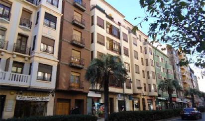 Pisos de Bancos en venta en Casco Histórico, Zaragoza Capital