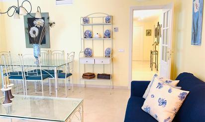 Viviendas y casas de alquiler vacacional en Costa del Sol Occidental - Zona de Estepona