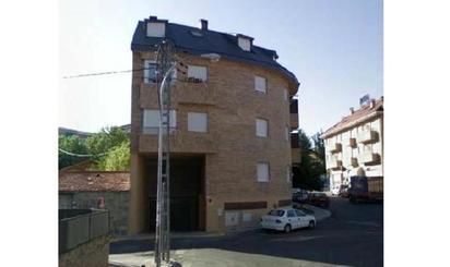 Garaje en venta en El Gorronal - Carlos Ruiz