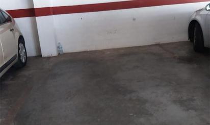 Plazas de garaje de alquiler en Alcalá de Guadaira