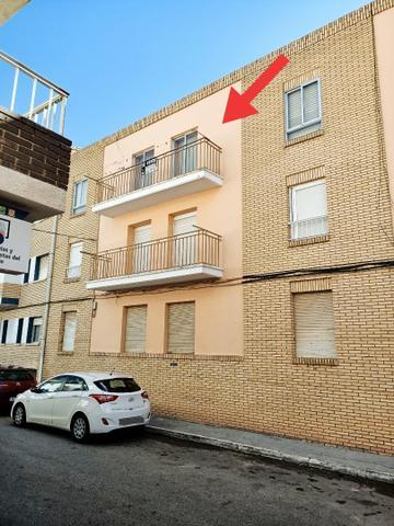 Piso en Alquiler en Calle Calle Callejuela, 5 de M