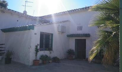 Finca rústica para compartir en Travesera de Vera, 4, Alboraya
