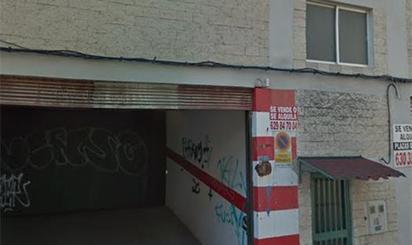 Garaje de alquiler en Calle San Vicente Mártir, 10, Molina de Segura ciudad
