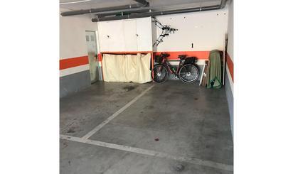 Plazas de garaje de alquiler en Altea