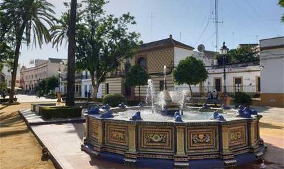 Viviendas y casas de alquiler en La Paz, Alcalá de Guadaira