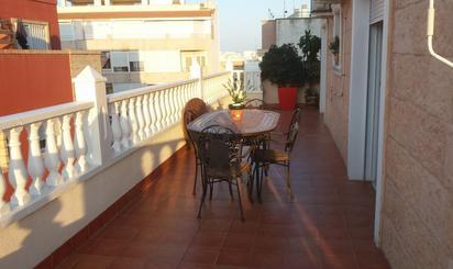 Viviendas y casas de alquiler en Torrevieja