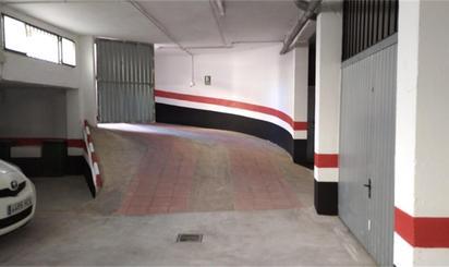 Plazas de garaje de alquiler en Costa Tropical