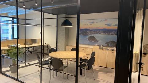 Foto 2 de Oficina de alquiler en Rúa Luis Seoane Cambre , A Coruña