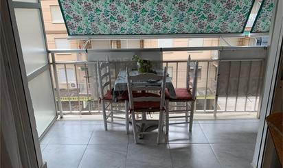Apartamentos de alquiler en Ribera Baixa