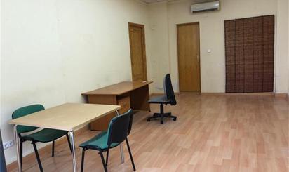 Oficinas de alquiler en Vinalopó Mitjà