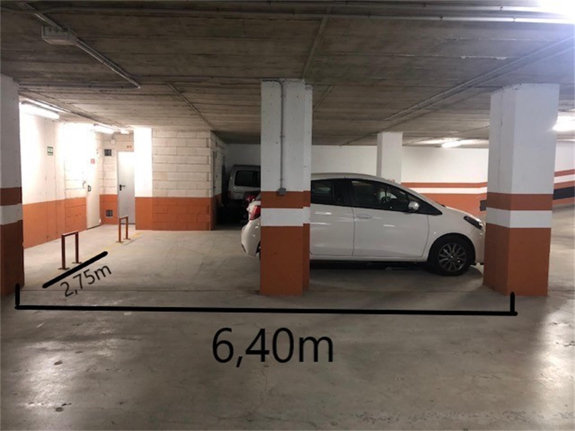 Alquiler Parking coche  Carrer alfons el magnànim. Amanecer - l'olivera / carrer alfons el magnànim