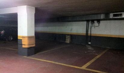 Garaje de alquiler en Avenida Do Mestre Mateo, 11, Santiago de Compostela