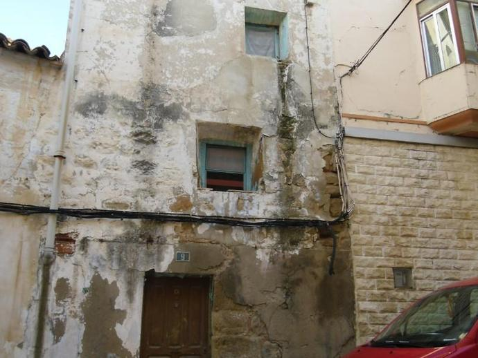 Foto 1 von Einfamilien-Reihenhaus zum verkauf in Subida San Miguel Caspe, Zaragoza