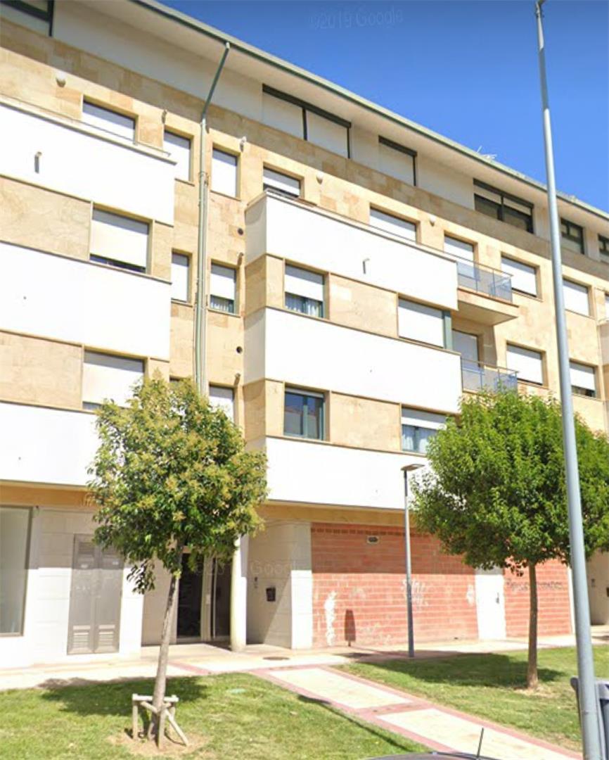 Piso de alquiler en Avenida Colón, 171 La Vega (Arroyo de la Encomienda, Valladolid)