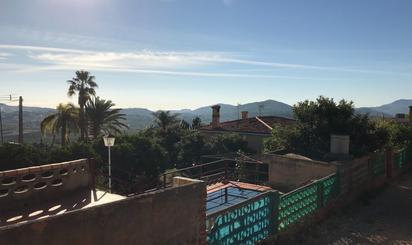 Wohnimmobilien und Häuser zum verkauf in Albalat dels Tarongers