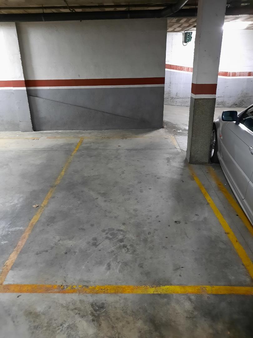 Alquiler Parking coche  Avinguda arquitecte gaspar bennàzar. Plaça de toros / avinguda arquitecte gaspar bennàz