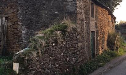 Casa adosada en venta en Brea, 33, O Pino