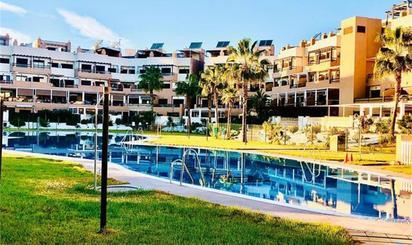 Ático de alquiler en  Almería Capital