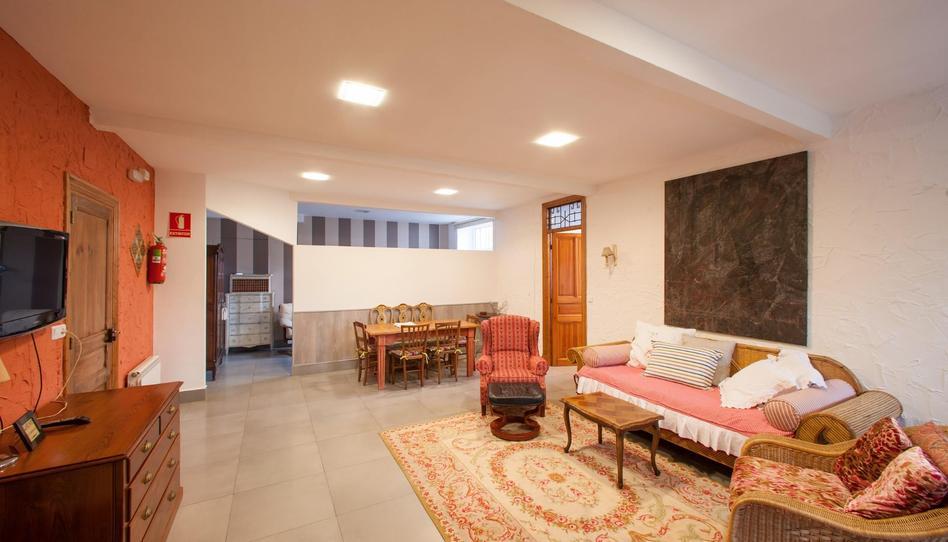 Foto 1 de Apartamento de alquiler en Barrio Arratola Aldea Aia, Gipuzkoa
