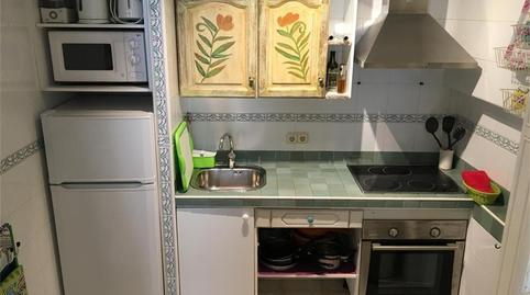 Foto 2 de Apartamento de alquiler en Calle de Prim, 36 Área Romántica, Gipuzkoa