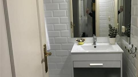 Foto 3 de Apartamento de alquiler en Calle de Prim, 36 Área Romántica, Gipuzkoa