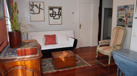 Foto 5 de Apartamento de alquiler en Calle de Prim, 36 Área Romántica, Gipuzkoa