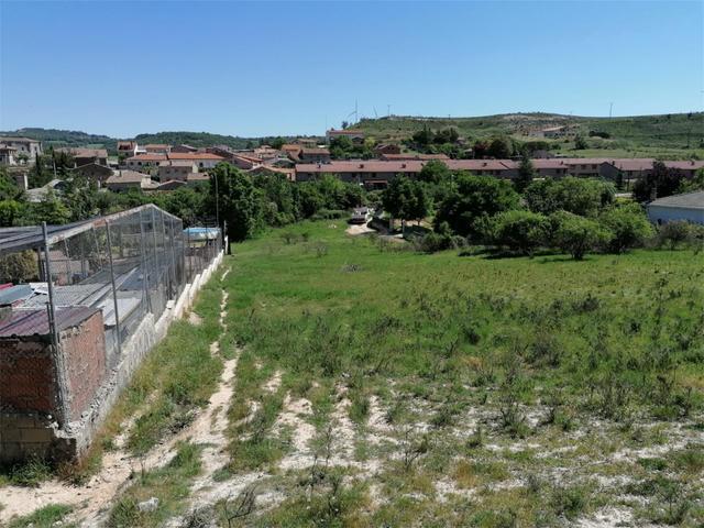 Terreno en Venta en Camino Alto Blanco de Modúbar