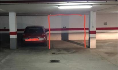 Garaje de alquiler en Plaza el Puig 18, Sotolivar - Mas del Rosari