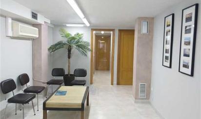 Oficinas de alquiler en Plaça Elíptica - República Argentina - Germaníes, Gandia