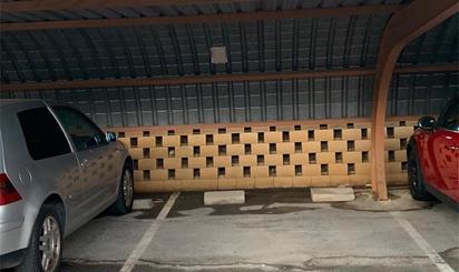 Garaje de alquiler en Foietes