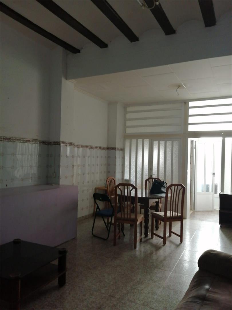 Casa adosada  Calle de san josé. Zona centro - ambulatorio / calle de san josé